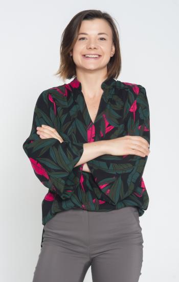 Katarzyna Skowrońska (Ziemba)